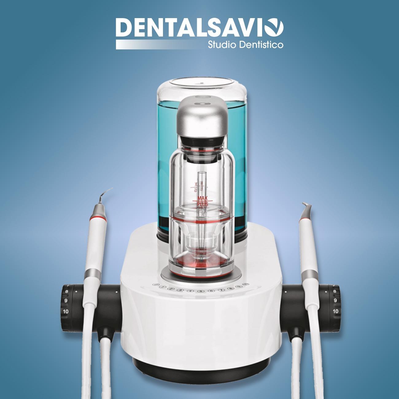 igiene dentale dental savio cervia